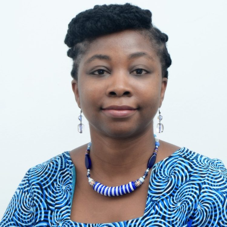 Profile picture of Marian Asantewah Nkansah