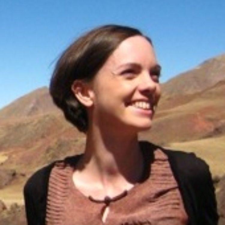 Profile picture of Anna Harris