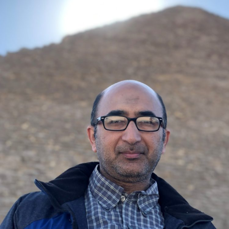 Profile picture of Bahaa El-Gendy