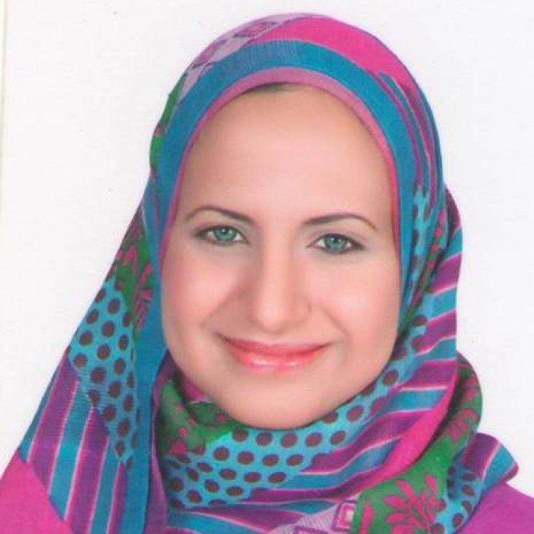 Profile picture of Maha Nasr