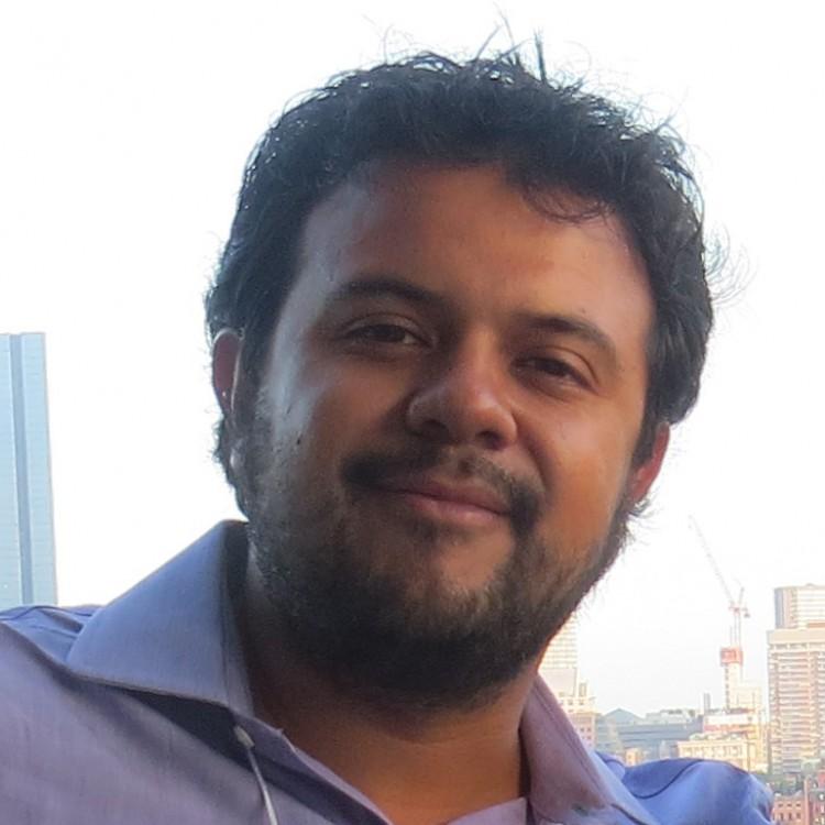 Profile picture of Fernando Valiente-Echeverria