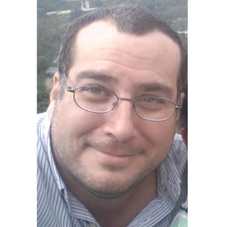 Profile picture of Bernardo Urbani