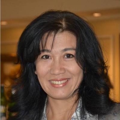 Profile photo of Dilfuza Egamberdieva