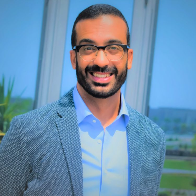 Profile picture of Mohamed Elhadidy