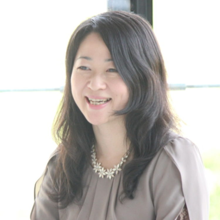 Profile picture of Yoko Shimpuku