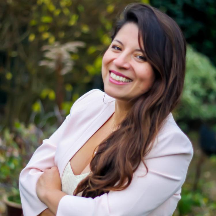 Profile picture of Clarissa Rios Rojas
