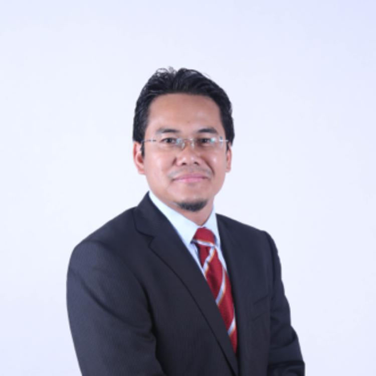 Profile picture of Khamarrul Azahari Razak