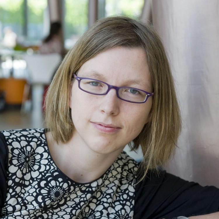 Profile picture of Eva Alisic