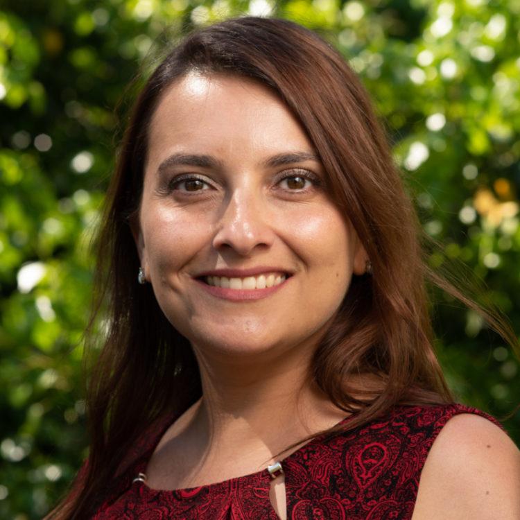 Profile picture of Paulina Carmona-Mora