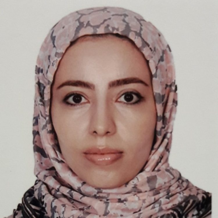Profile picture of Fatemeh Mohammadipanah