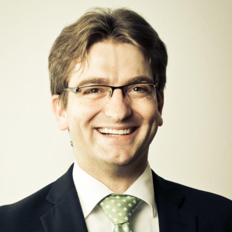 Profile picture of Markus J. Prutsch