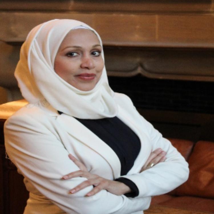 Profile picture of Dr. Saja Al Zoubi