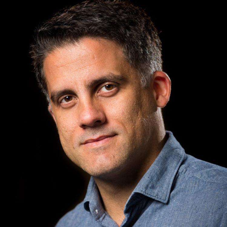 Profile picture of David Fernandez Rivas