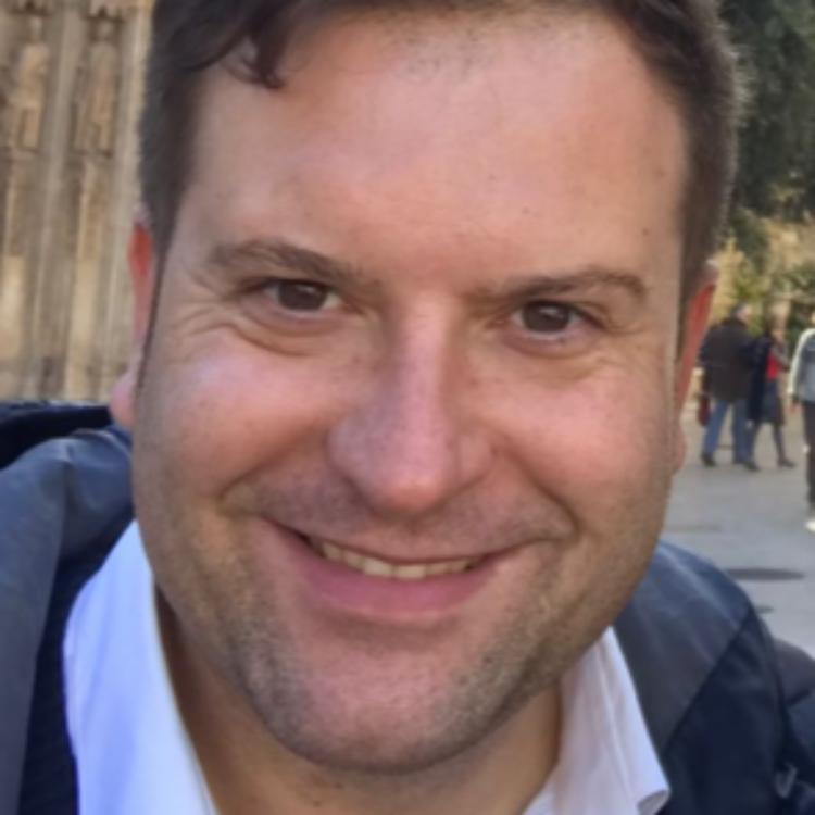 Profile picture of Josep Maria Armengol
