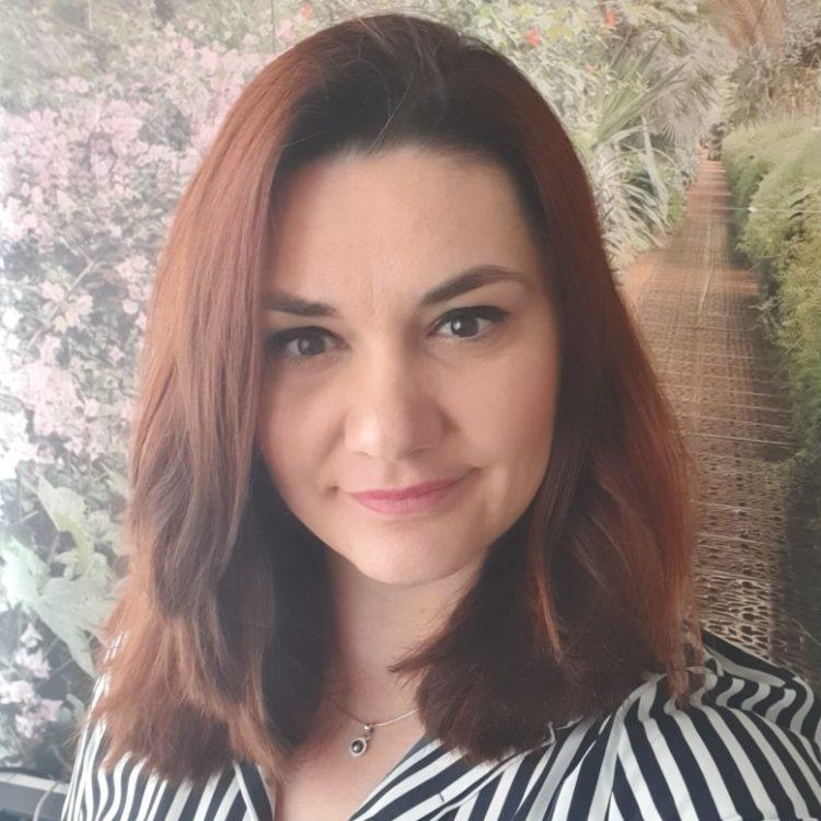 Profile picture of Erna Karalija