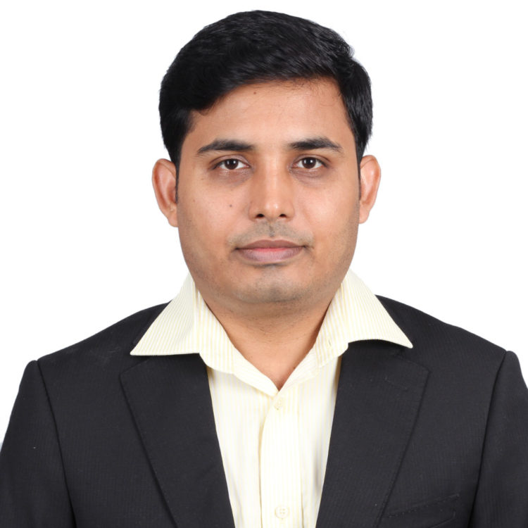 Profile picture of Dr. Prabhat Singh