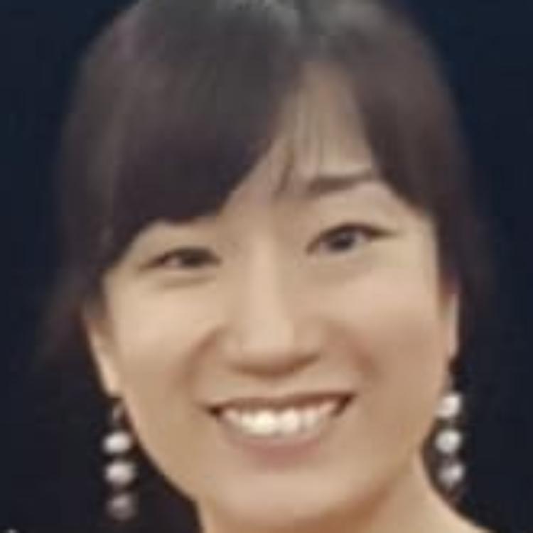 Profile picture of Nina Yasuda