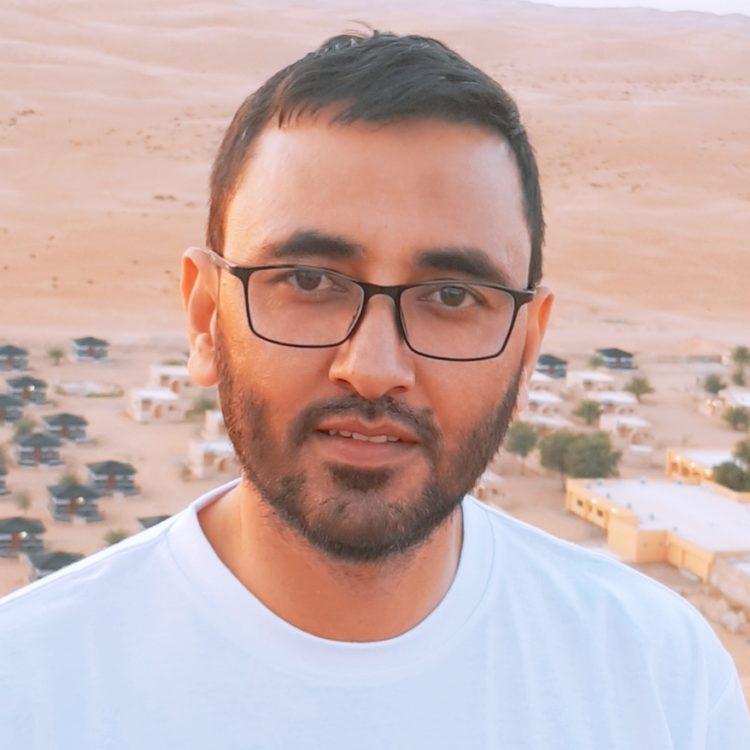 Profile picture of Muhammad Farooq