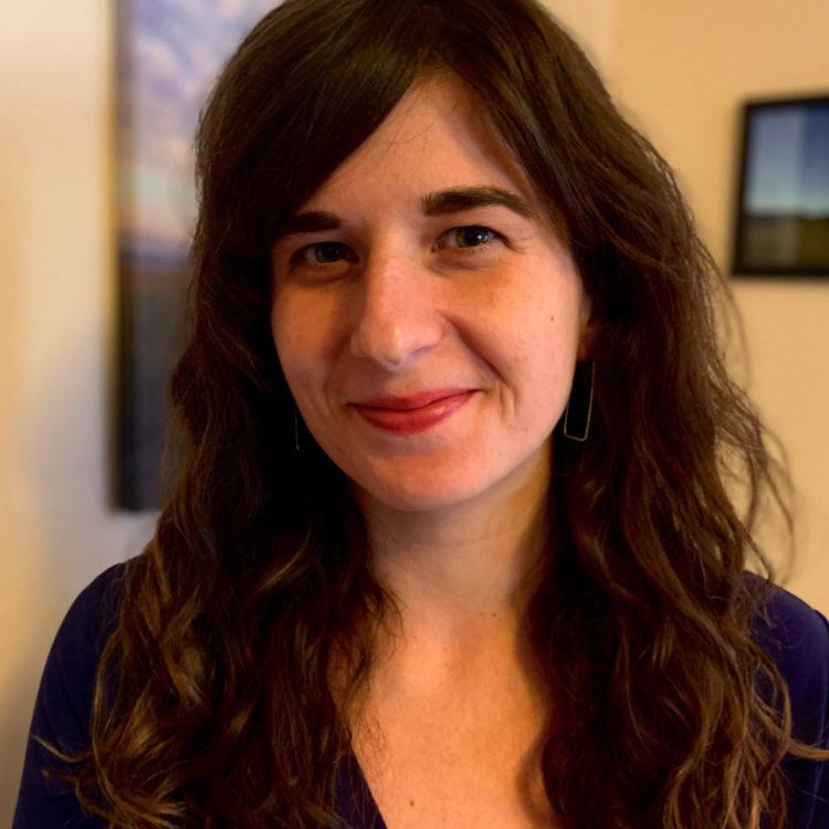 Profile picture of Tasha Gownaris
