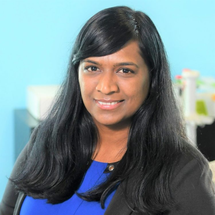Profile picture of Mita Dasog