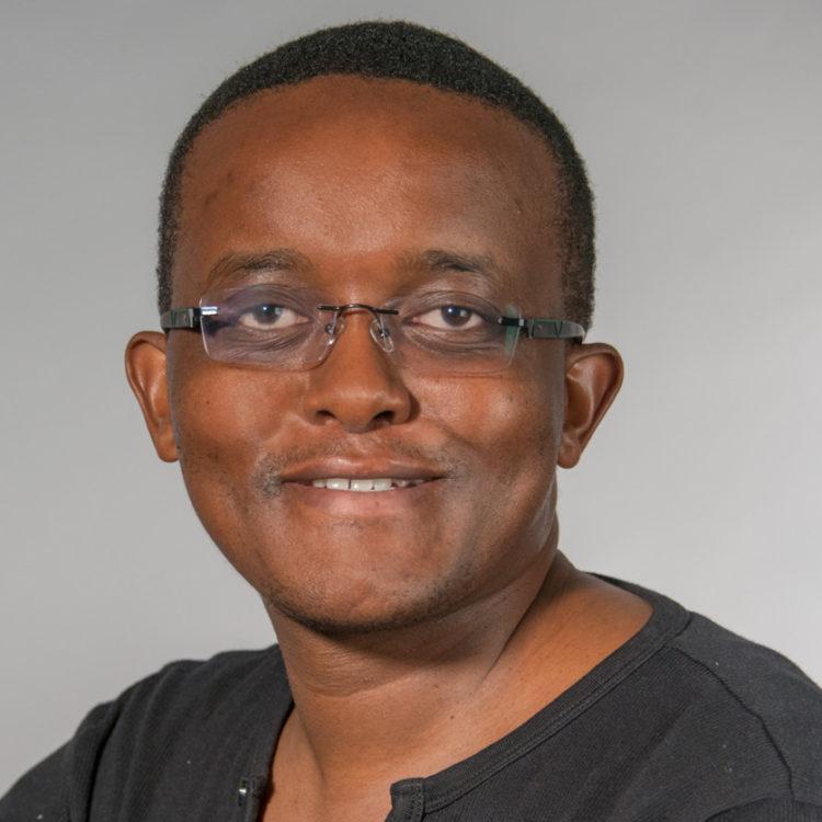 Profile picture of Prosper Ngabonziza