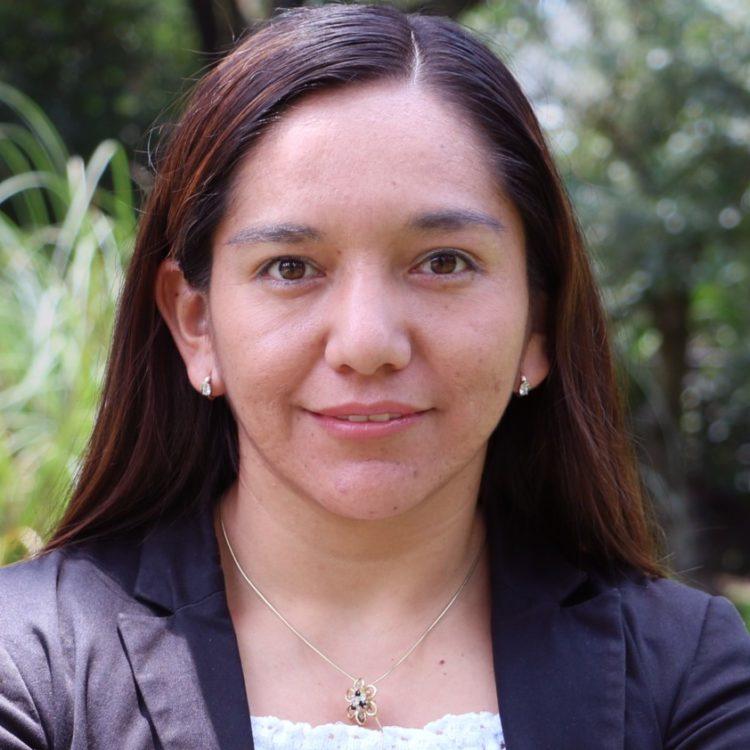 Profile picture of Alma Hernández-Mondragón