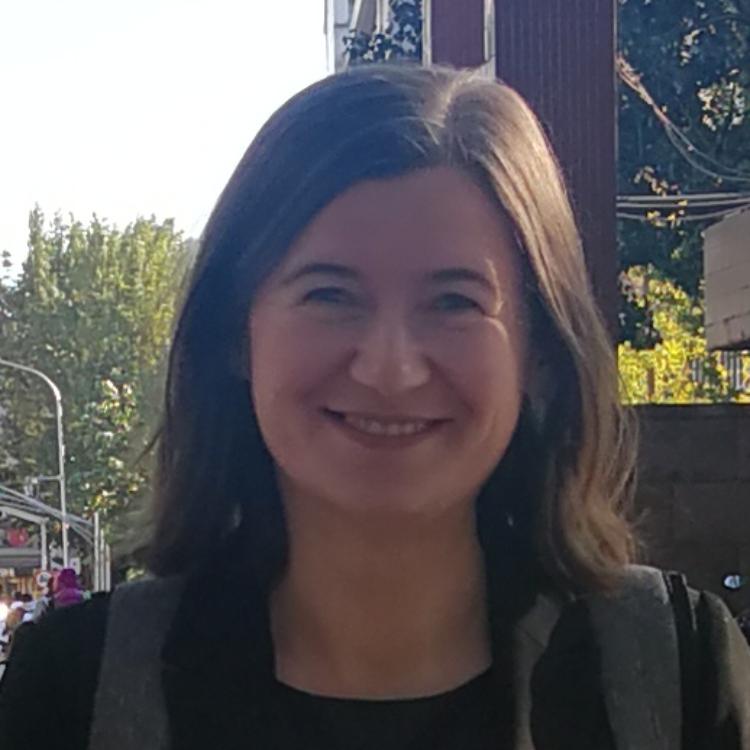 Profile picture of Andreea Molnar