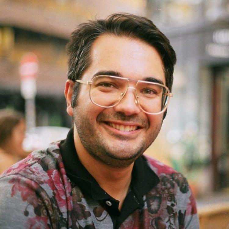 Profile picture of Rüstem Ertuğ Altınay