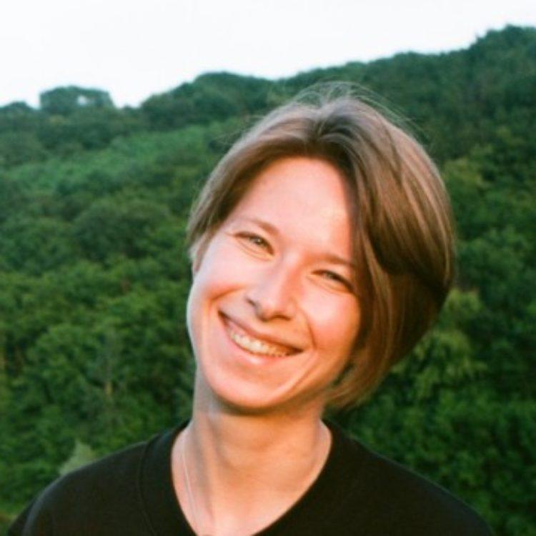 Profile picture of Alexandra Dmitrieva