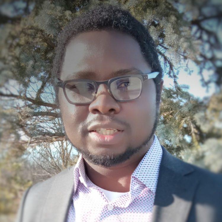 Profile picture of Chibuike Udenigwe