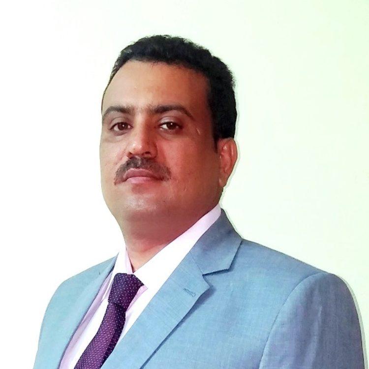 Profile picture of Ibraheem Alhijry