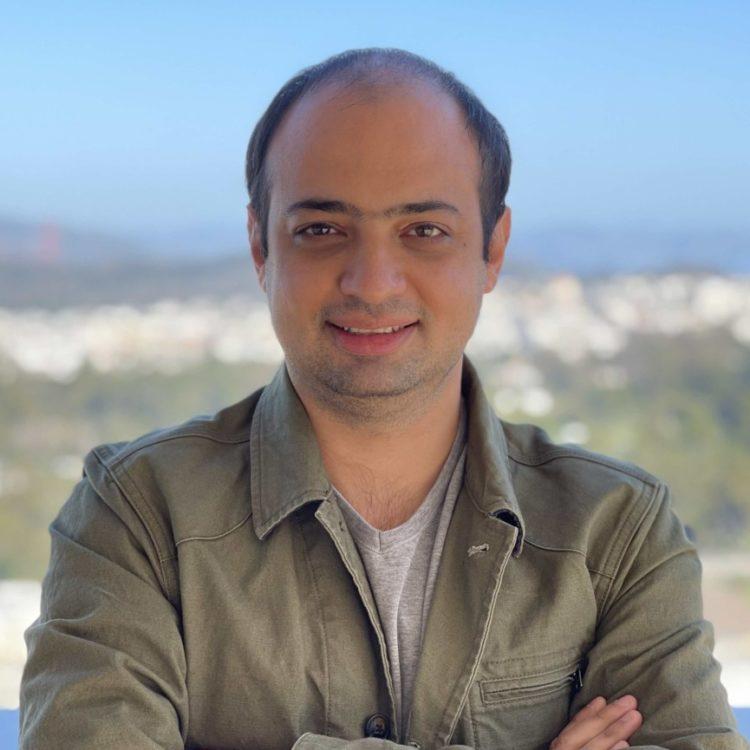 Profile picture of Mohammed Mostajo-Radji
