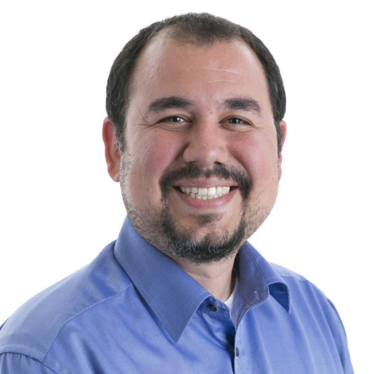 Profile picture of Neil Guerrero - Gonzalez