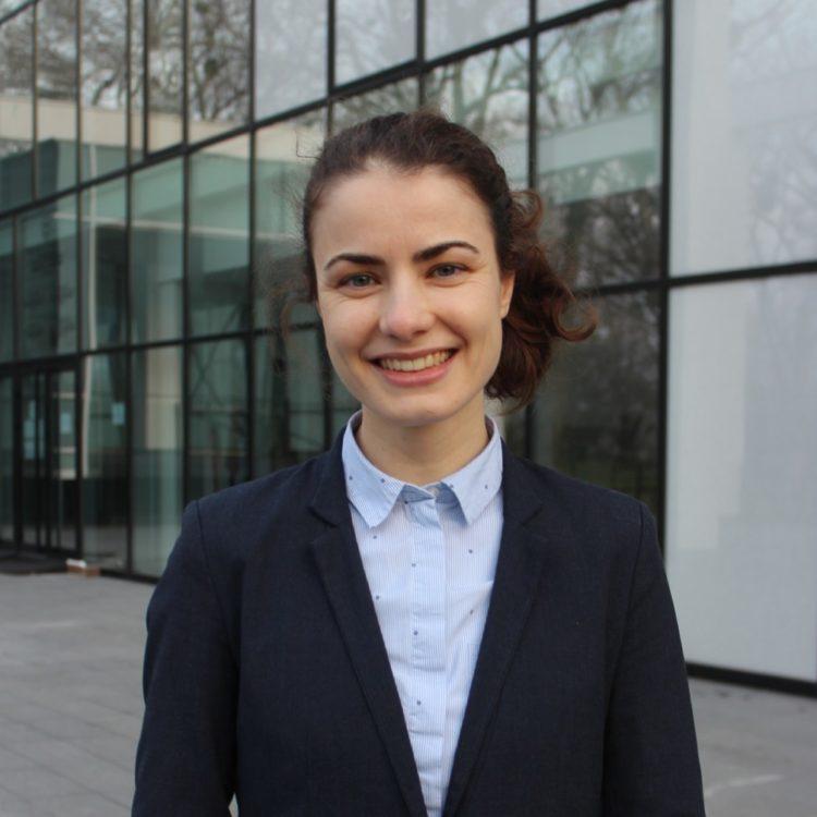Profile picture of Jelena Vladic