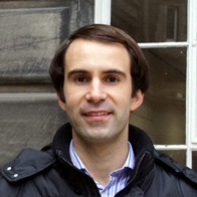Profile picture of Manuel Fernandez-Gotz