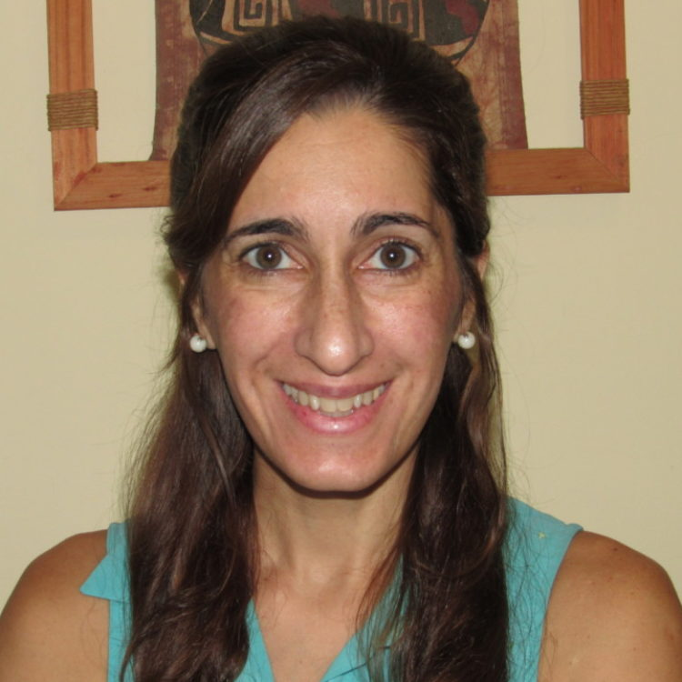 Profile picture of Luciana Balboa