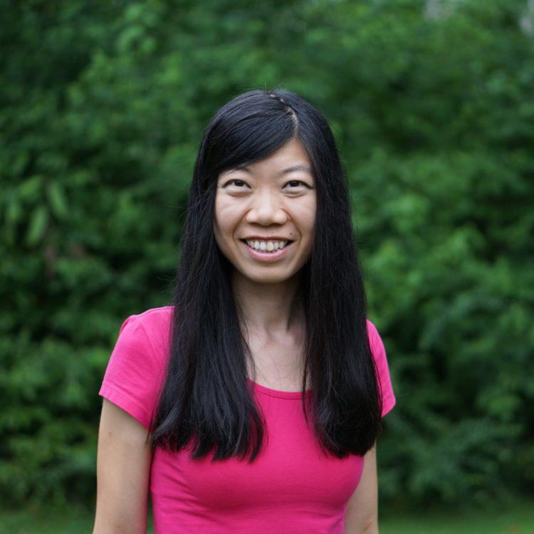 Profile picture of Jia Chen