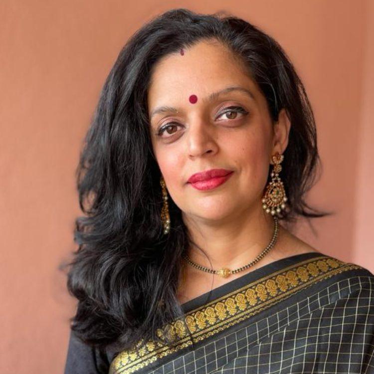 Profile picture of Karishma Kaushik