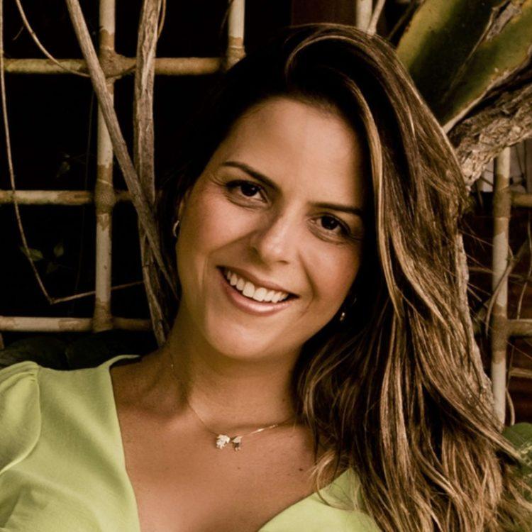 Profile picture of Carolina Andrade