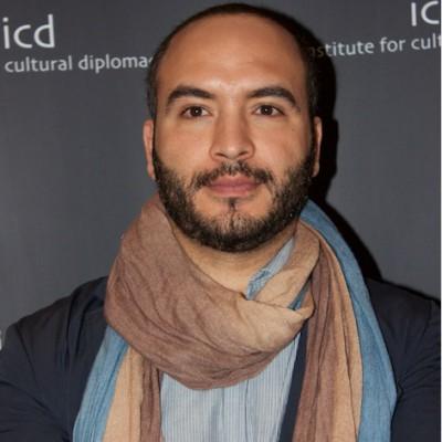 Profile photo of Abdeslam Badre