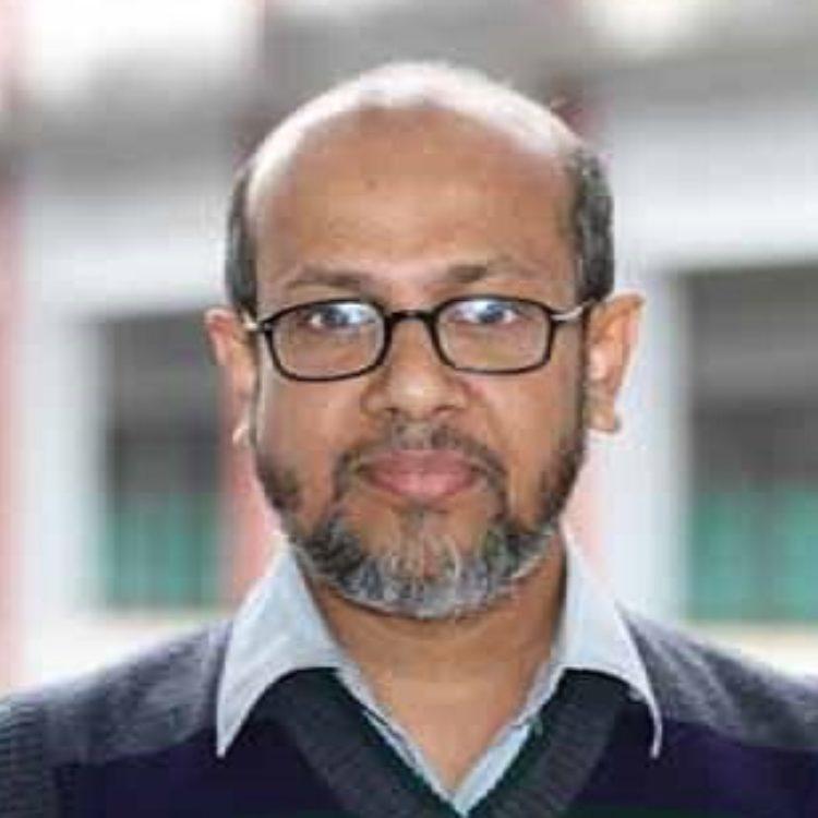 Profile picture of Abdullah Shams Bin
