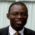 Profile picture of Emmanuel Iyayi Unuabonah