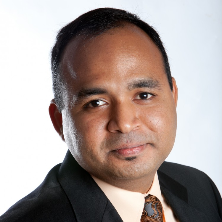 Profile picture of Guruprasad Madhavan